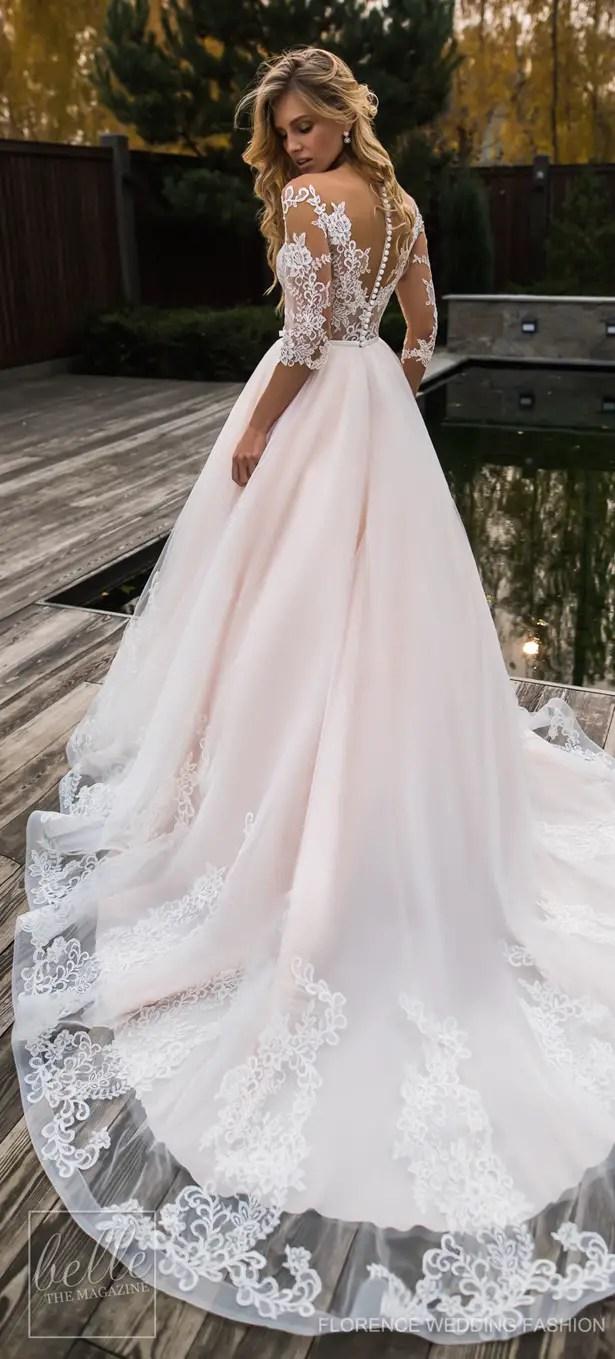 Florence Wedding Fashion