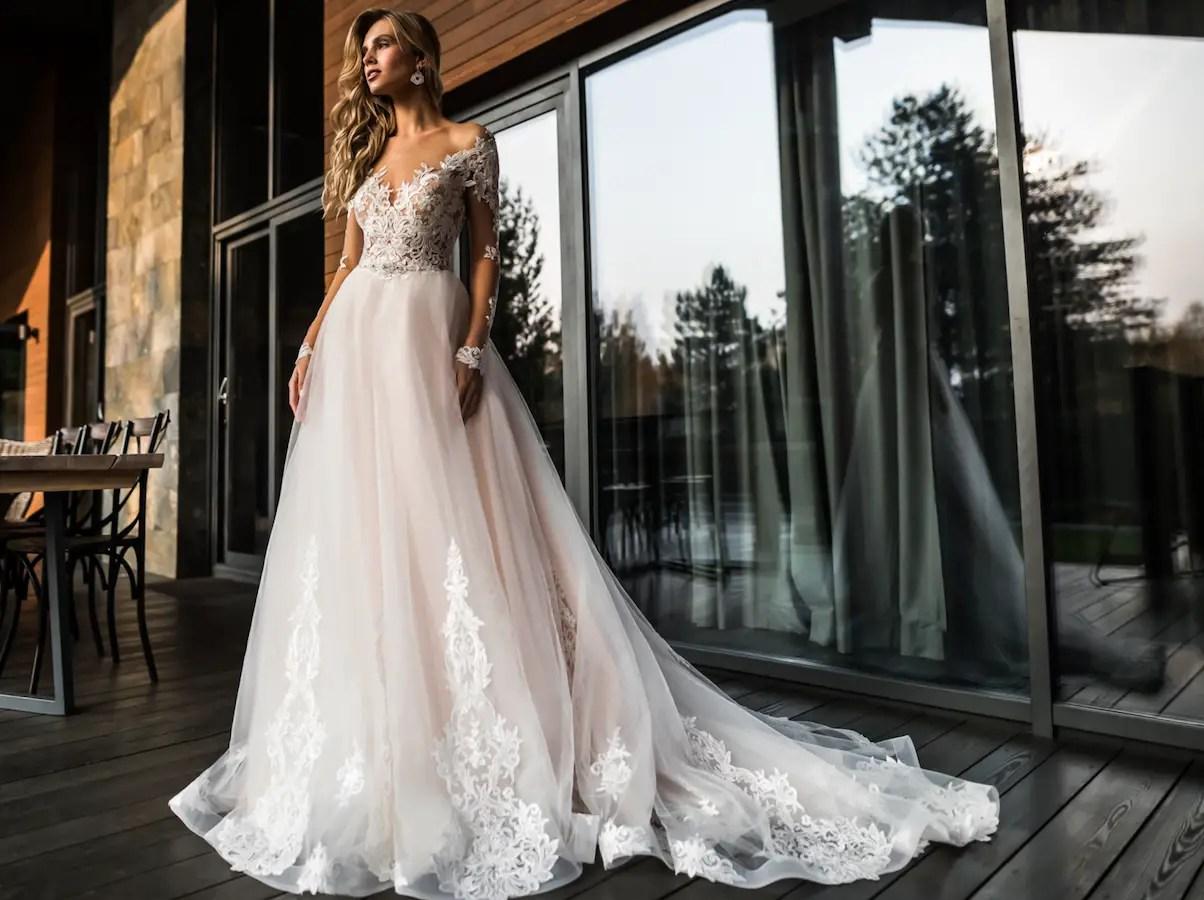 Wedding Dresses By Florence Wedding Fashion 2019 Despacito