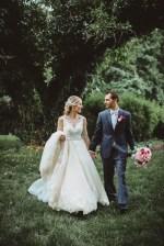 Romantic Wedding Photo- Dani Leigh Photography