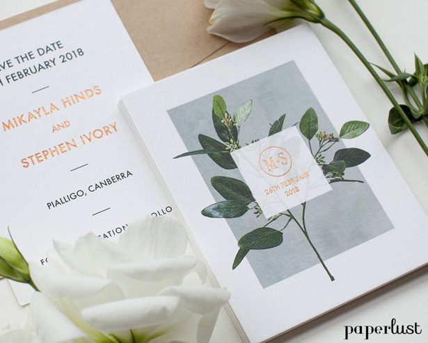 Done For You Wedding Invitations With