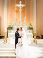 romantic wedding photo - Sarah Nichole Photography