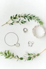 diamond bridal accessories - Amanda Collins Photography