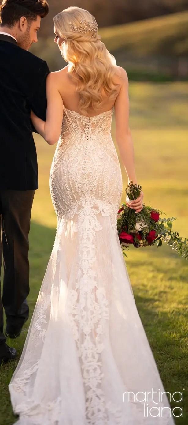 Martina Liana Spring 2020 Wedding Dresses - 1060A1