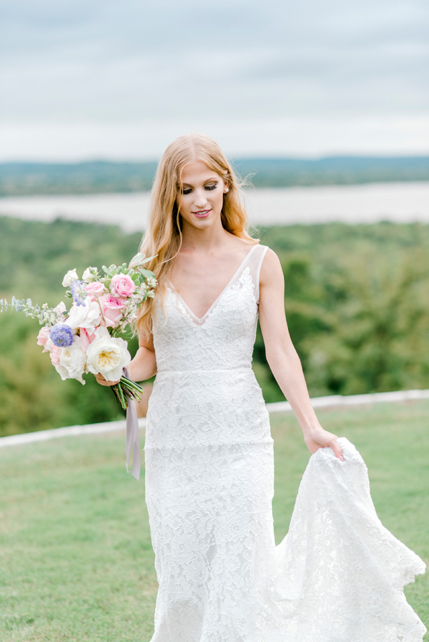 Sophisticated Bride - Bobby Jean Photography