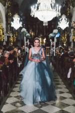 Wedding Dresses by Eva Poleschinski Bridal Couture
