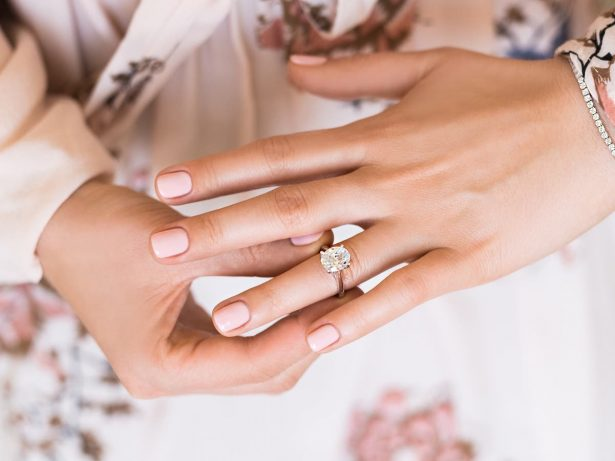 The World's Most Ethical Engagement Rings