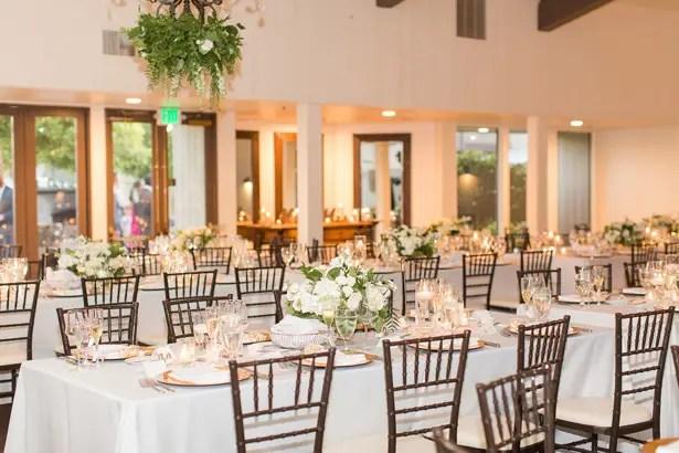 boho wedding reception decor - Theresa Bridget Photography