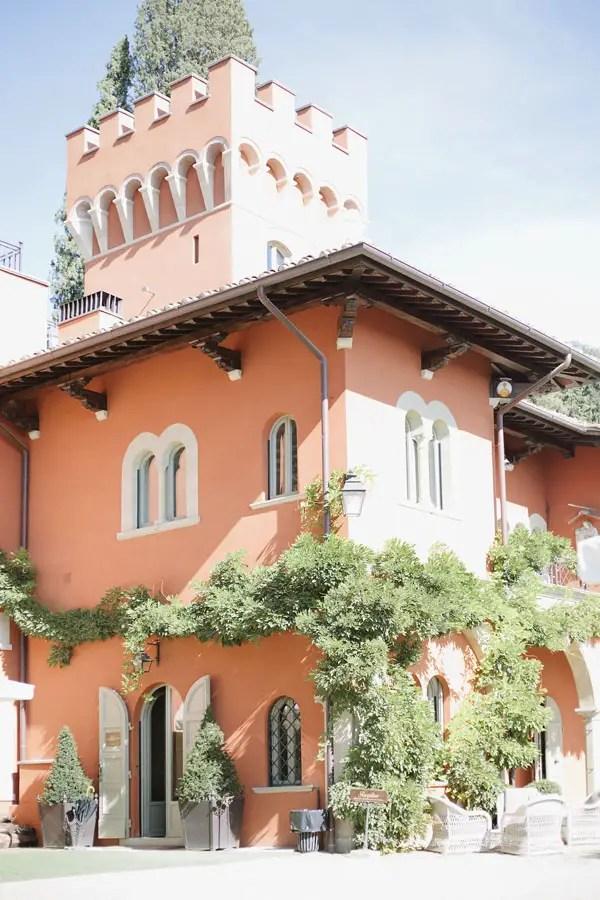 Tuscany Wedding Venue - Purewhite Photography