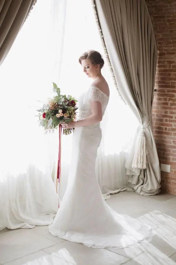 Wedding dress - Purewhite Photography