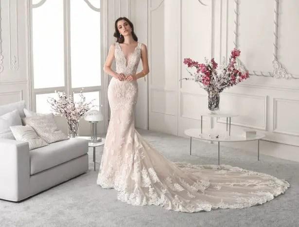 Demetrios Wedding Dress Collection 2019 - Part 1