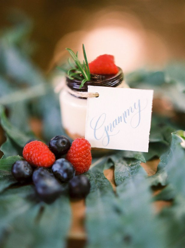 Wedding favors and desserts - Photography: The cablookfotolab