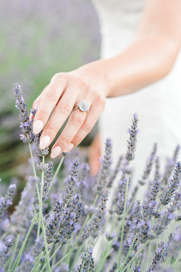 Engagement Ring - Lauryn Kay Photography