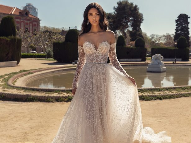 Julie Vino Wedding Dresses 2020