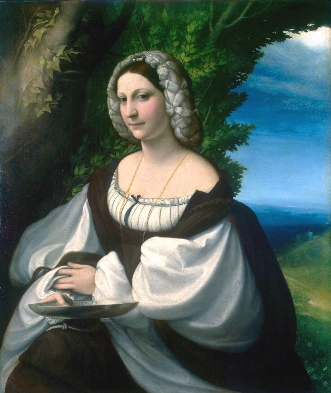 Veronica Gambara