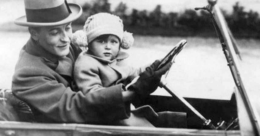 Lista dei consigli di Francis Scott Fitzgerald a sua figlia