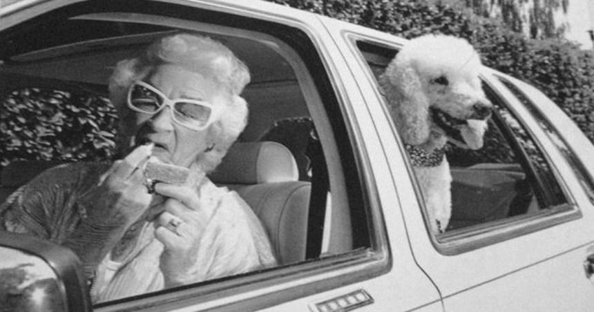 Lista dei nonni letterari