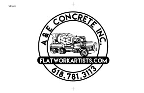 A & E Concrete