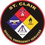 St Clair SES