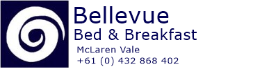 Bellevue Bed & Breakfast McLaren Vale