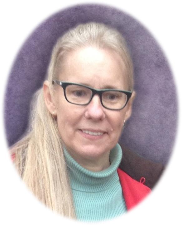 Karen Banister Reynolds