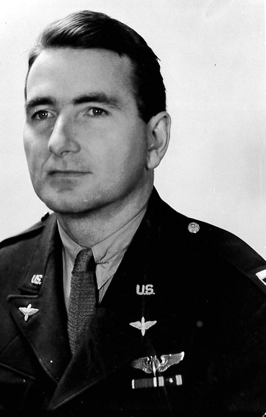 John Furniss Watters Sr. Col. USAF (Ret)