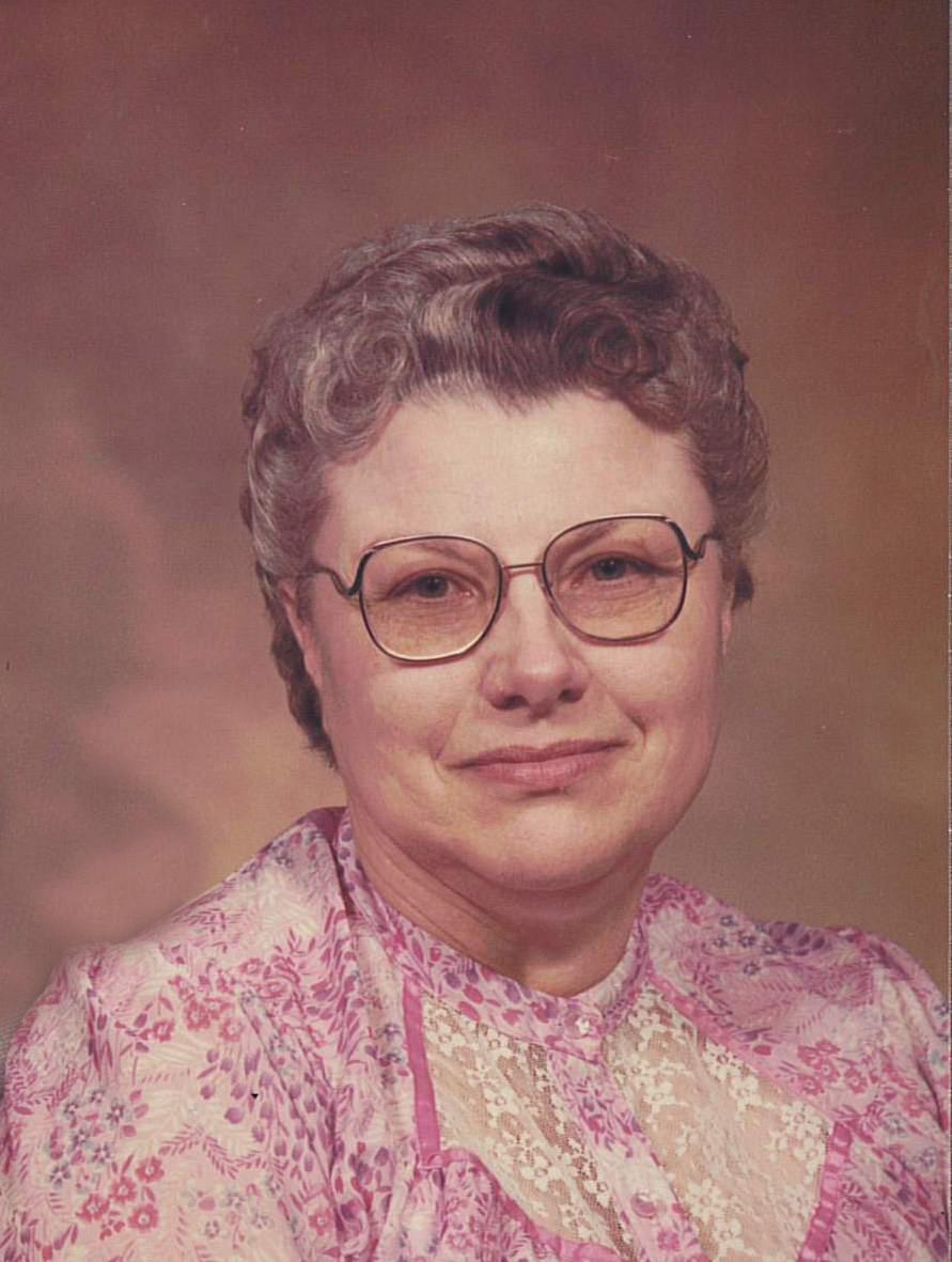 Anna Kathleen Matthews