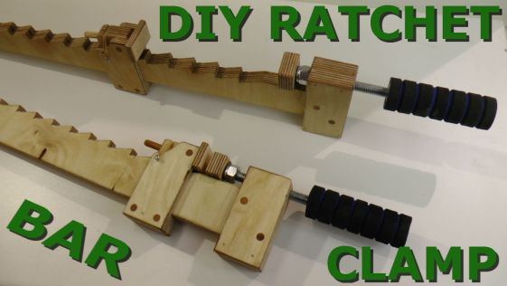 ratchet bar clamp thumbnail