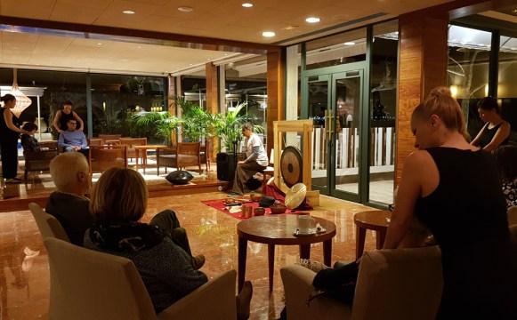 el Hotel Spa, Hotel Spa Terraza