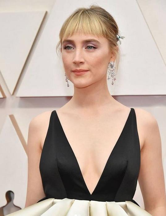 Saoirse Ronan, Premios Oscar