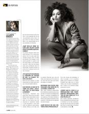 Barbara Mori Revista OPEN 11