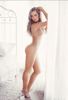 Melissa Giraldo 18