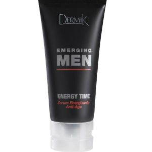 DERMIK - Emerging Men - Energy-Time