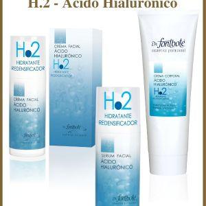 DR. FONTBOTÉ - PACK Línea Hidratación Activa H.2