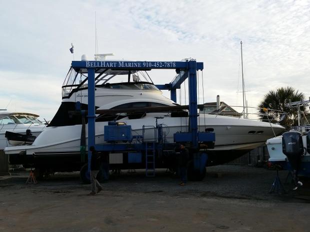boat repair supplies