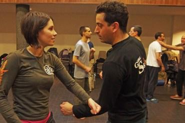 Autodéfense : le Systema, un art martial qui vous veut du bien