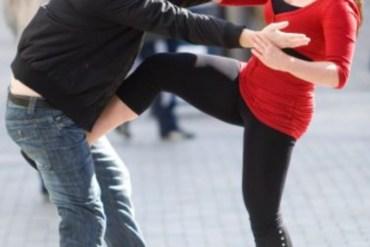 Une Yvelinoise de 24 ans met en fuite un violeur d'un bon coup dans les parties
