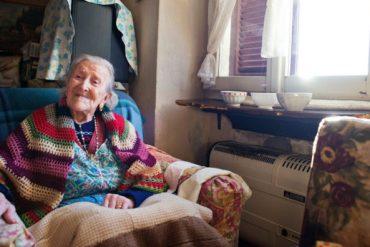 La doyenne de l'humanité Emma Morano, 117 ans, s'en est allée