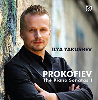 Ilya Yakushev | Prokofiev: The Piano Sonatas, Volume 1