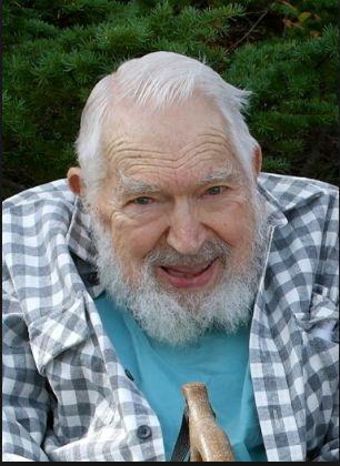 Howard Harris (1917 - 2014)