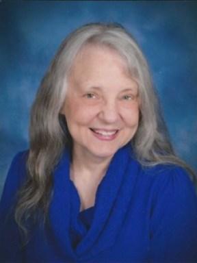 Margi Fulton