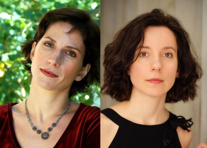 Drs. Milica Jelaca Jovanic and Marija Ilic