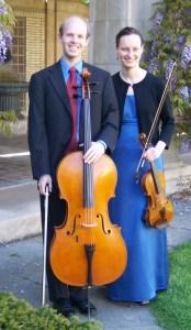 Jared & Ruth Marie Ballance