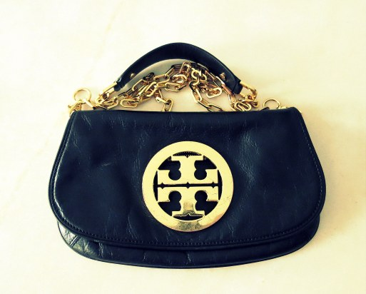 Bags - Tory Burch Reva Clutch