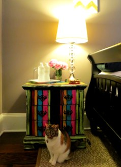 Tips for Hosting Overnight Guests - Nightstand