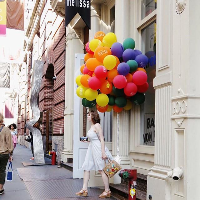 Galeria Melissa_New York