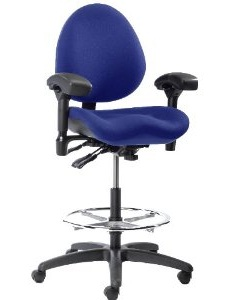 Anesthesia Chairs, Deluxe without Arms