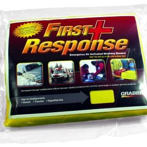 First Response Warming Blanket, 25/case