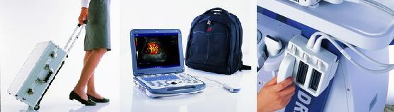 Diagnostic Ultrasound System