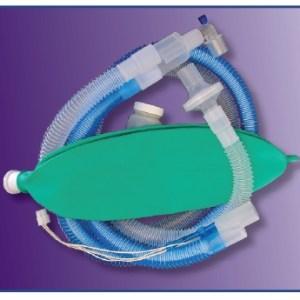 Pediatric Heated Wick Breathing Circuit