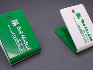 Bell Medical Drape Clip, 24/box